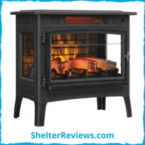 Portable Indoor Space Heater