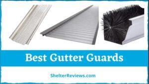 Best Gutter Guards